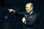HLV Park loại 3 cầu thủ trước ngày đá vòng loại U23 châu Á