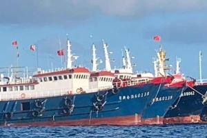 Ủy ban Thượng viện Mỹ ủng hộ dự luật trừng phạt TQ trên Biển Đông