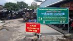 Ninh Thuận xác định cấp độ dịch tại đơn vị cấp xã, huyện