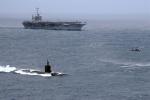Hạm đội Mỹ 'phục thù' bất thành trước HSMS Gotland