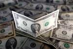 Tỷ giá USD hôm nay 23/10/2021: Đô la Mỹ trượt giá trở lại