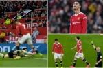Tranh cãi Ronaldo 'bỏ bóng đá người' vẫn thoát thẻ đỏ, SAO Liverpool bức xúc