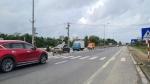 Đường sắt và đường bộ đoạn qua tỉnh Quảng Nam đã thông suốt
