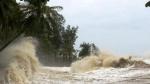 Miền Trung đối mặt nguy cơ lũ chồng lũ do áp thấp nhiệt đới