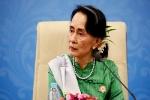 Aung San Suu Kyi sẽ không bị tước giải Nobel Hòa bình